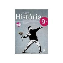 Novo História 9ºano - Ricardo Dreguer - Livro Do Professor