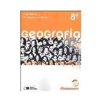 Geografia - Homem & Espaço - 8º Ano - 7ª Série - 23ª Edição
