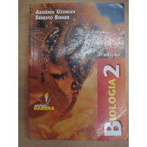 Biologia - Vol. 2 - Armênio Uzinian E Ernesto Birner