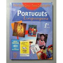 Português Linguagens - 8a Série - Cereja - Magalhães