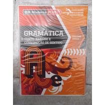Gramática - Vol. Único - Incompleto - Maria Luiza M. Abaurre