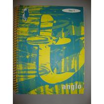 Série Tau 1 Anglo Caderno De Exercícios