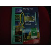 Química 1 - Meio Ambiente, Cidadania, Tecnologia