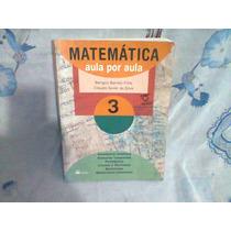 Matemática Aula Por Aula Volume 3