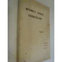 Livro - Quimica Geral Exercicios - Parte 1 - Caramico