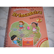 Vai Começar A Brincadeira Matemática 2- Livro Do Professor