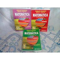 Coleção Matemática Para O Ensino Médio Com Solução