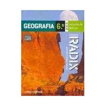 Projeto Radix - Geografia - 6º Ano