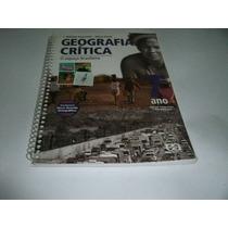 Livro Geografia Critica 7 Ano J.willian Vesentini