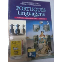Português Linguagens 3 - William Roberto Cereja