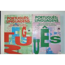 Livros - Português: Linguagens - Lit. Gram. Red. - L. Prof.