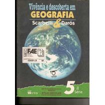 Vivência E Descoberta Em Geografia Livro Do Professor