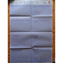 Poster - Matemática - Brincadeiras Com Palito - Pedagogia