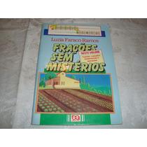 Livro - Frações Sem Mistérios - Luzia Faraco Ramos