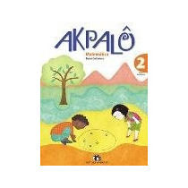 Akpalô Matemática - 2º Ano - 1ª Ed.