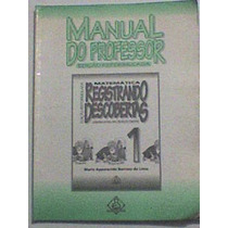 Manual Do Professor 1 - Maria Apparecida Barroso De Lima