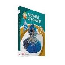 Projeto Araribá - Geografia - 7º Ano / 6ª Série