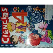 Livro Ciências 4º Ano - Amaury César Ferreira E Wellington R