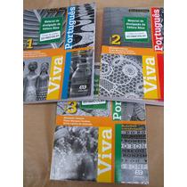 Coleção Viva Português - Elizabeth Campos E Outros P1