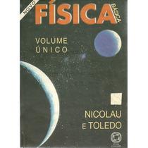 Livro Física Básica 1998 - Volume Único.