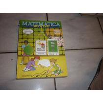 Matemática Ao Vivo 1 - Imenes - Jakubo - Lellis