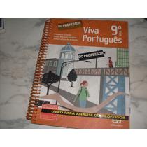 Viva Português 9ºano - Elizabeth Campos - Livro Do Professor