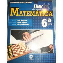 Série Link Da Solução- Matemática 6º Série