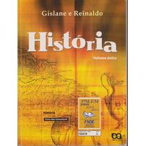 História Volume Único - Gislane E Reinaldo