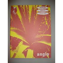 Biologia / Biologia Celular Livro 2 Anglo