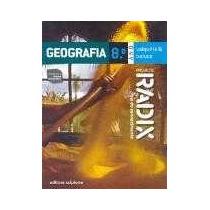 Projeto Radix - Geografia - 8º Ano