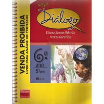 Novo Diálogo 6º Ano - Livro Do Professor - Eliana S./tereza