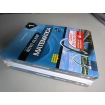 Coleção Matemática - Novo Olhar - Joamir Souza - 3 Volumes