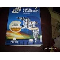 Volume 2 - Língua Portuguesa - Projeto Eco -editora Positivo