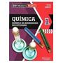 Livro Moderna Plus Química- Volume 1- Ens. Medio- Moderna