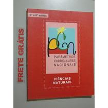Livro Parâmetros Curriculares Nacionais