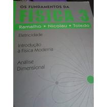 Fundamentos Da Física 3 Ramalho Nicolau Toledo