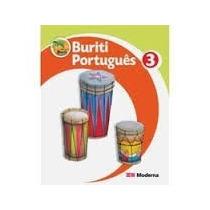 Projeto Buriti Português 3