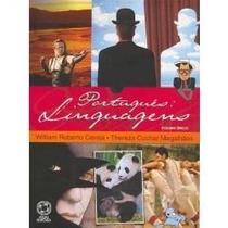 Português Linguagens - Médio - William Roberto Cereja