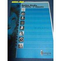 Manual Do Professor Biologia Anglo 1ª Série E. Médio *