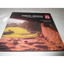 Livro Portas Abertas Maria Cecilia F Lourenço Usado