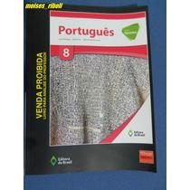 Livro Do Professor Projeto Apoema Português 8 Edição 2013 W