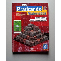 Praticando Matemática - 4 / Andrini - Vasconcelos
