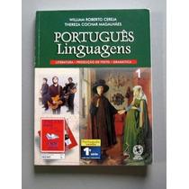 Português: Linguagens - 1 - Cereja - Magalhães
