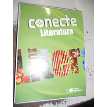 Conecte Literatura: William Roberto Cereja E Thereza Cochar
