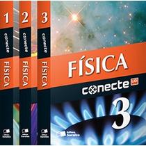 Fisica Conecte - Vol. 1,2,3 - Livro Do Professor