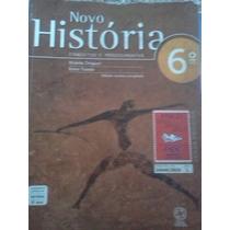 Novo Historia Conceitos E Procedimentos 6º Ano