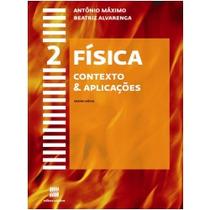 Física 2 Antônio Máximo Cont.& Apl. (livro Para Professores)