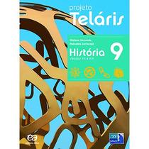 Projeto Teláris História 9º Ano