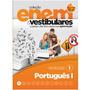 Livro Coleção Enem & Vestibulares - Português 1
