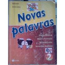 Portugues Ens Medio Vol 2 Novas Palavras